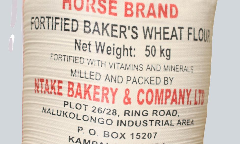 Horse brand (50kg)