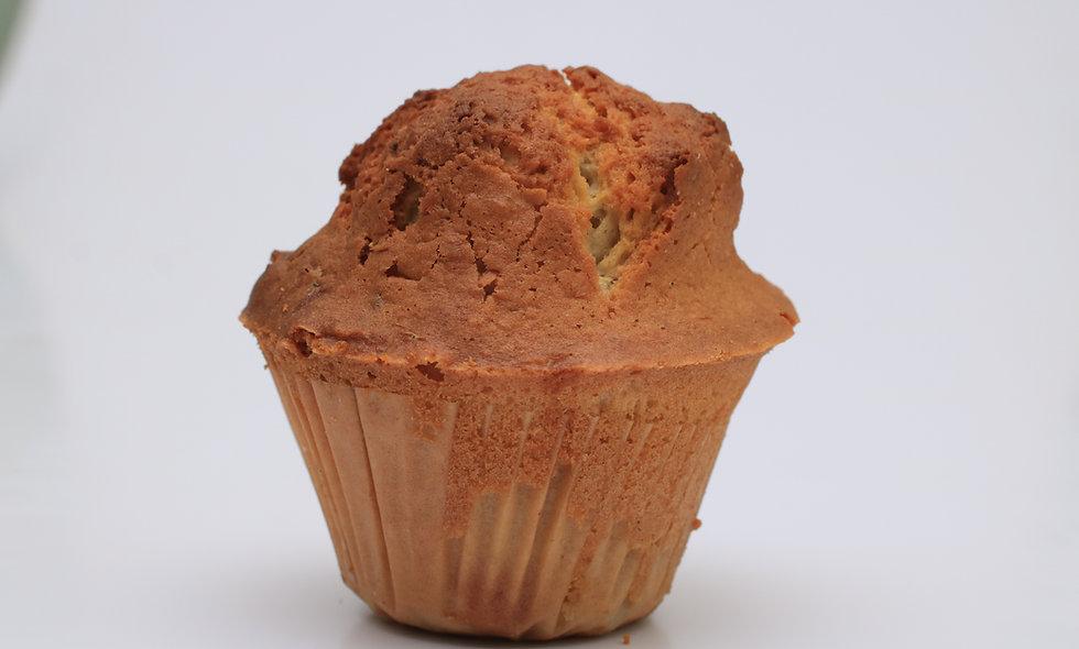 Fruit muffin