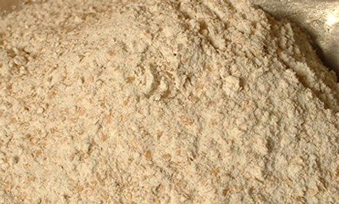 whole wheat flour (50kg)