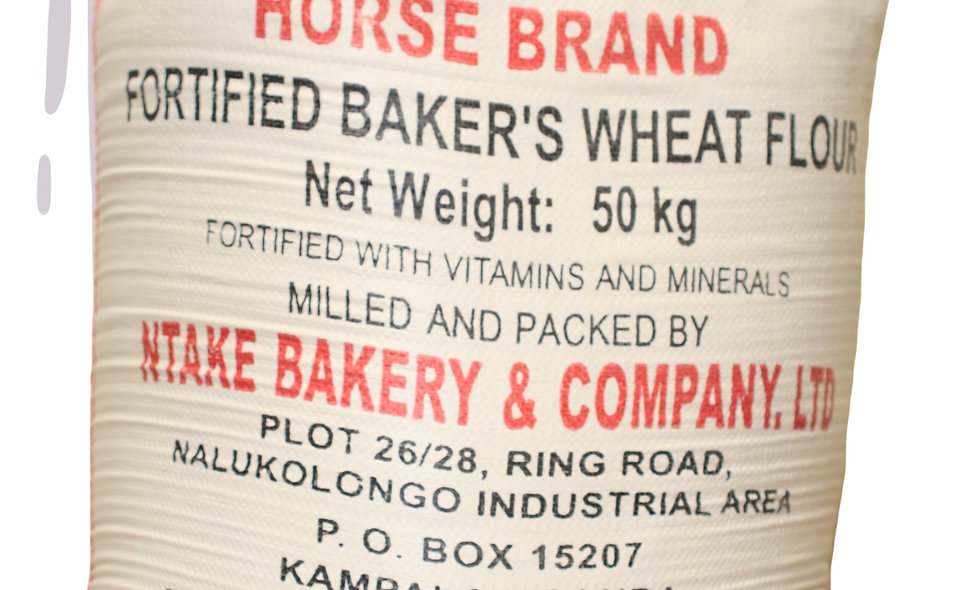 Horse brand (25kg)