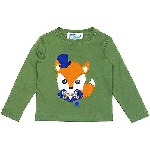 Dapper Fox Shirt