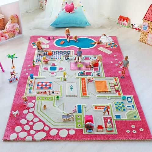 Play House Rug