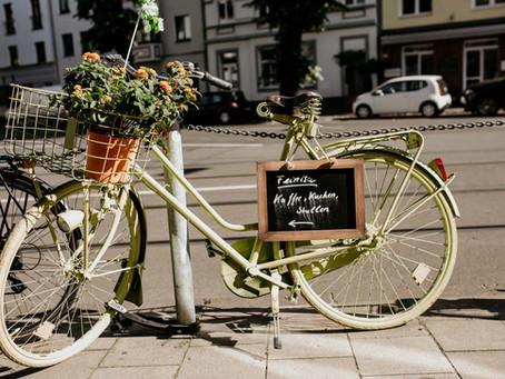 Kooperation mit Liefergrün aus Münster