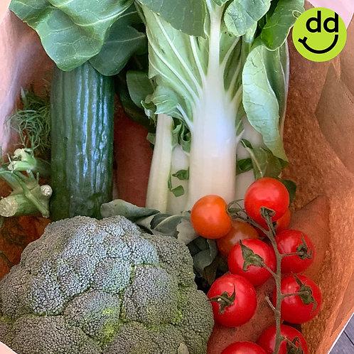 Feinisa Gemüse-Überraschungstüte