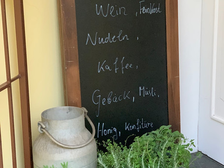 FEINISA- Dein Bio-Feinkostladen in Pempelfort