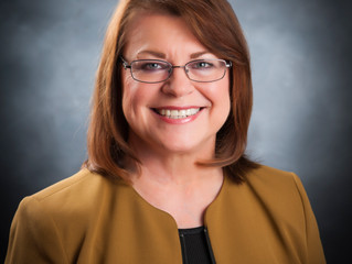 NARMC Human Resources Welcomes New Director