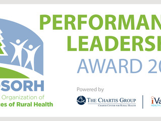 North Arkansas Regional Medical Center Receives National Recognition for Performance Leadership in O