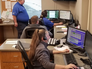 NARMC EMS Implements Priority Dispatch
