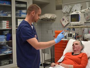 NARMC Nurses Awarded for Stroke Care