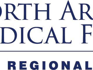 North Arkansas Medical Foundation Gala Postponed