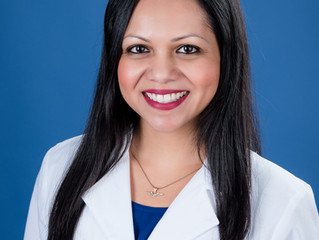 NARMC Welcomes New Oncologist