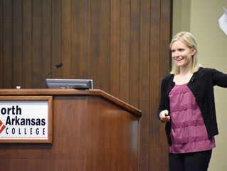 NARMC Professionals Speak at Building a Community of Care Conference