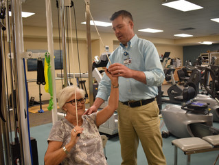 Physical Therapy as an Alternative to Opioids