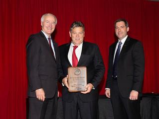 NARMC Receives Arkansas Governor's Quality Achievement Award