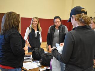 NARMC Team Teaches Stop the Bleed