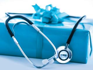 Happy Holidays from NARMC