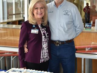 Linda Melton's Retirement Celebration