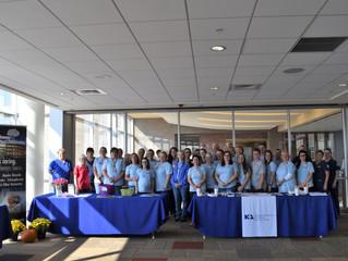 NARMC Hosts Community Health and Wellness Fair