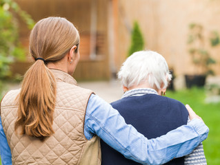 National Alzheimer's and Caregivers Awareness Month