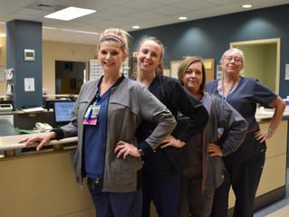NARMC designated Baby-Friendly birth facility