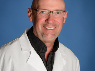 Simons Promoted to Surgery Director
