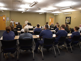 NARMC Welcomes LPN Students
