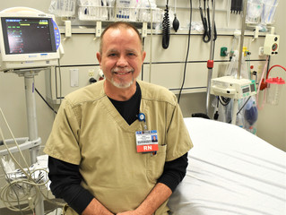 NARMC RN Appointed State Pediatric Chair of ENA