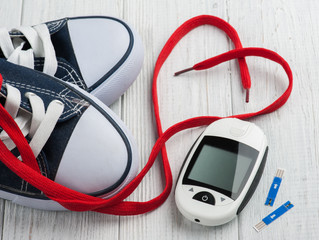 Diabetes Tip of the Month: Exercise