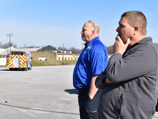 EMS Participates in Active Shooter Drill