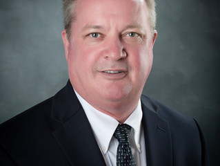 NARMC Welcomes Kenneth Pannell as Chief Financial Officer