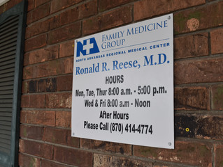 Family Medicine Group moves to new location