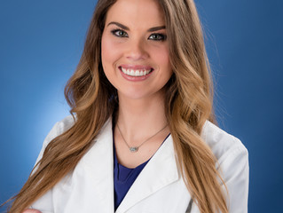 Bolton Promoted to Nurse Manager