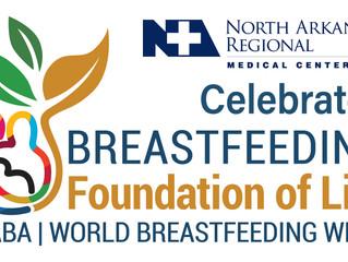 NARMC to Host Breastfeeding Stroll