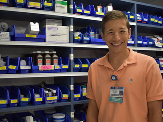 NARMC Pharmacy Prioritizes Efficiency