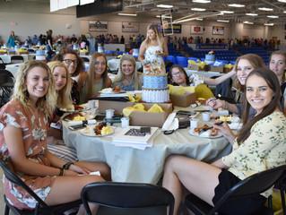 NARMC Provides Senior Breakfast