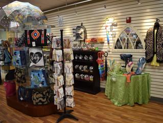 NARMC Gift Shop Remodeled