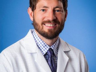 NARMC Welcomes Harrison Native as New Physician