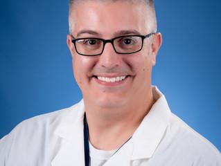 Dr. Baranyk Joins NARMC Team