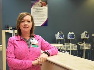 NARMC's Dawn Brown Named PQI State Coordinator