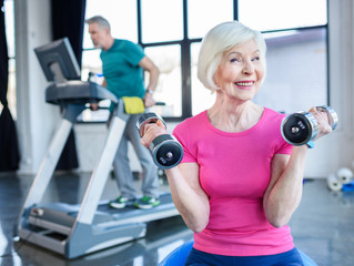 Diabetes Tip of the Month: Exercise Goals