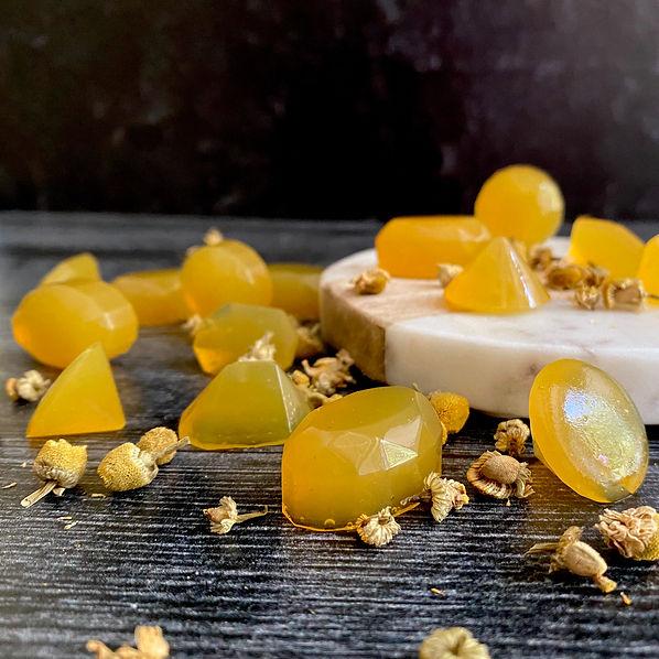 Aloe Chamomile Tummy Gummies
