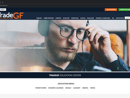 ¿Es TradeGF una estafa?