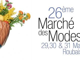 26 ème Marché des Modes!