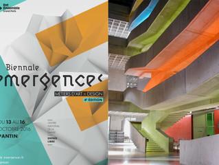 Biennale Emergences