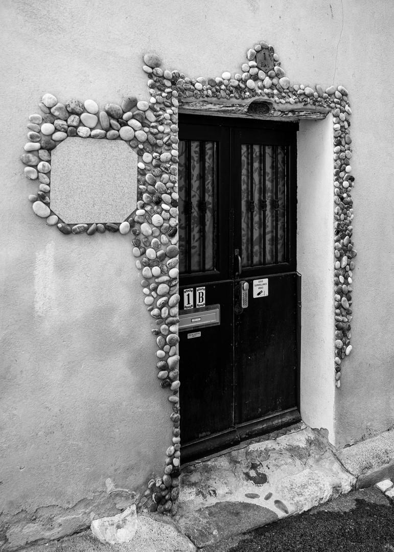 Antibes, Südfrankreich