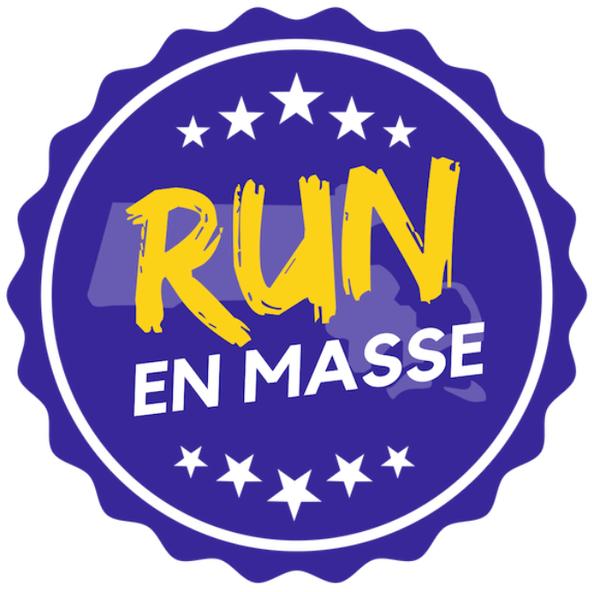 Run en Masse