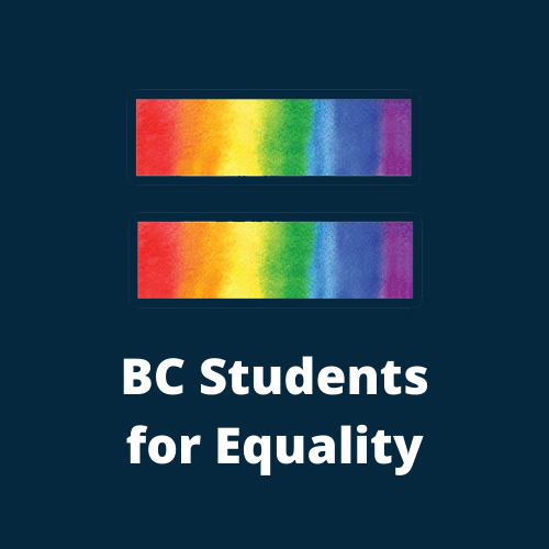 BC Students for Equality