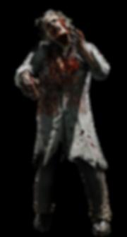 purepng.com-zombiezombiezombizonbihuman-