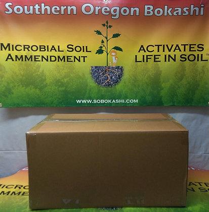 Southern Oregon Bokashi - 40 lb. Box