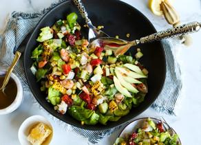 Arcadia Grilled Chop Salad
